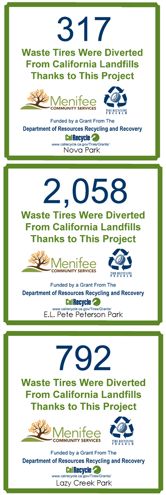 CalRecycle TDP Grant