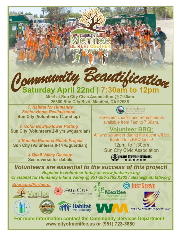 Community Beautification and QV Clean Up_001