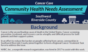 Cancer Care Community Health Needs Assessment - Thumbnail