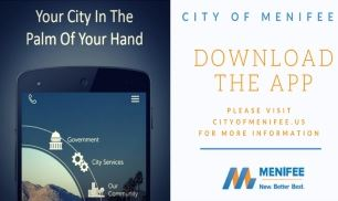 City of Menifee - App