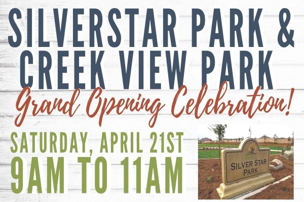 Silver Star Grand Opening - Thumbnail