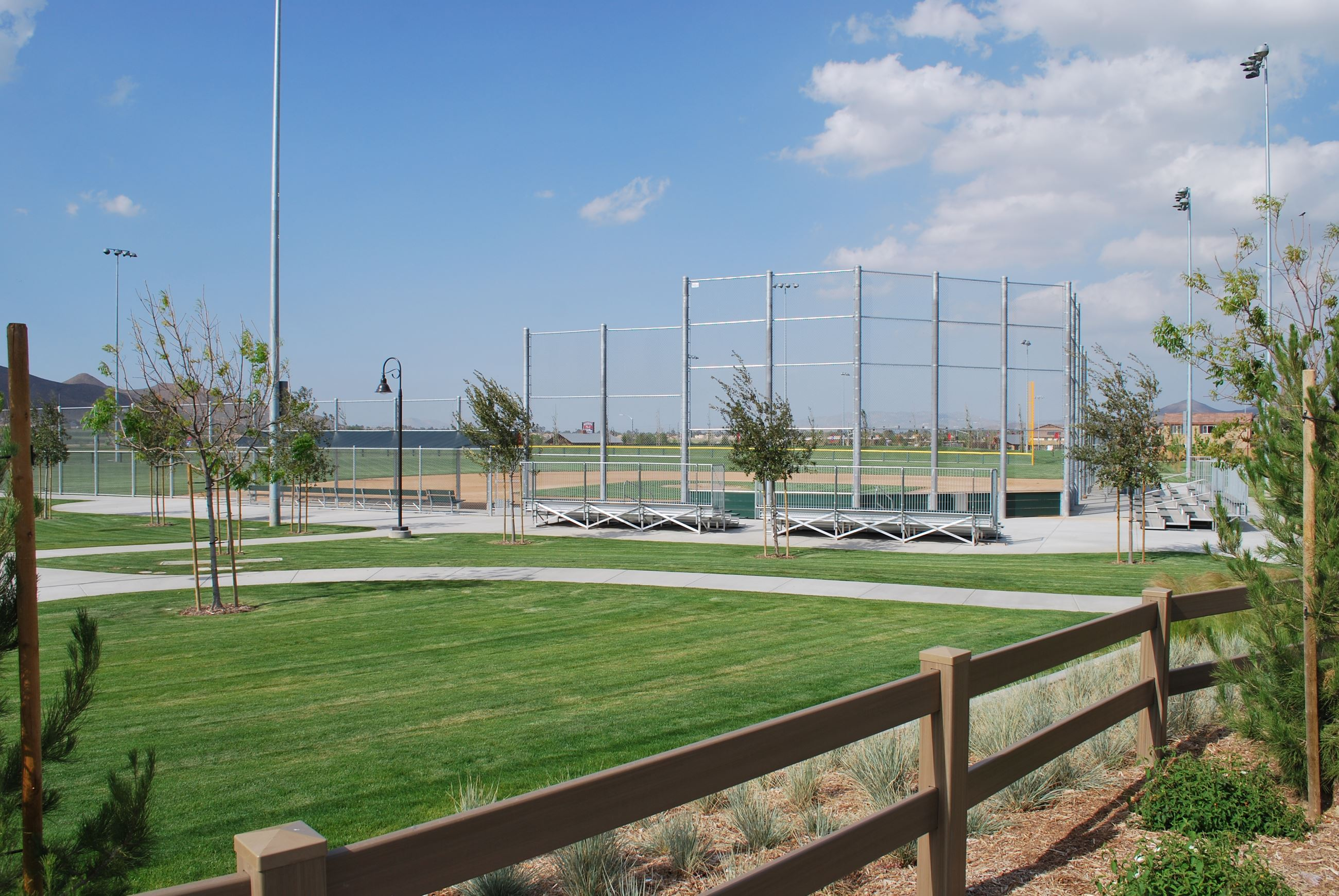 AMR Sports Park Photo