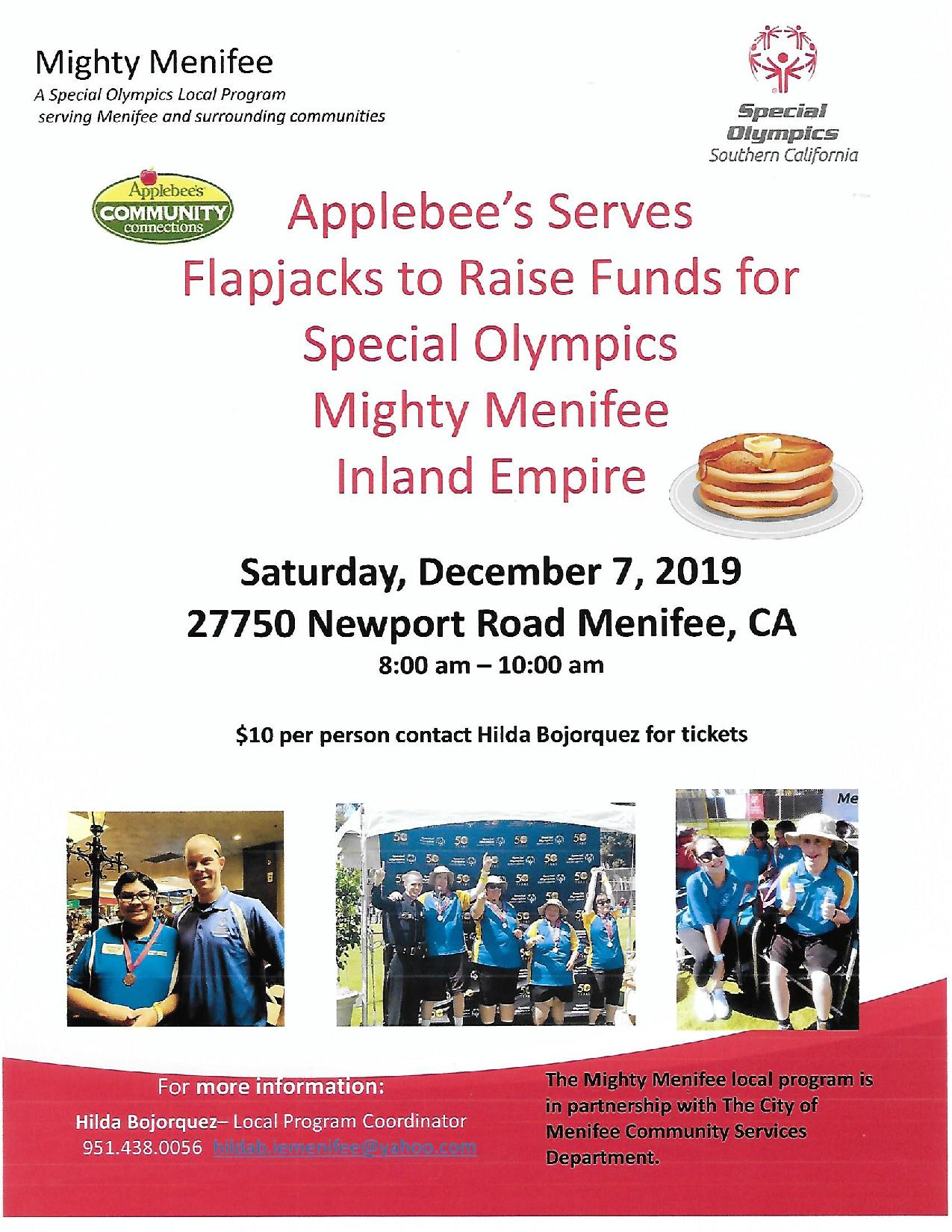 Applebee s Fundraiser Flyer 2019-page-001